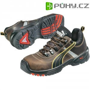 Pracovní boty Flex, Puma, BR.,velikost 42, S3