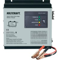 Nabíječka BC-012-30AT pro4-stupňové nabíjení konstantní proudem