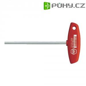 T inbusový šroubovák Wiha 334 2,5 X 100 00906, chrom-vanadová ocel, 2.5 mm, 1 ks