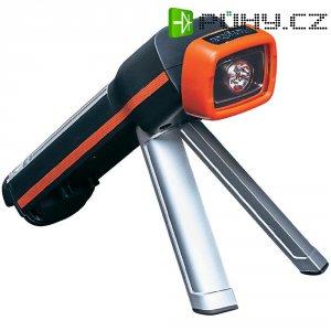 Kapesní LED svítilna Energizer 2v1, 638161, šedá/oranžová