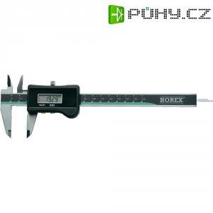 Digitální posuvné měřítko se solárním článkem Horex 2211 782