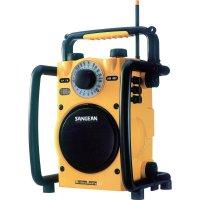 Outdoorové rádio SANGEAN U-1
