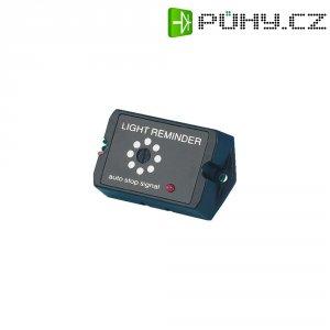Signalizátor vypnutí světel