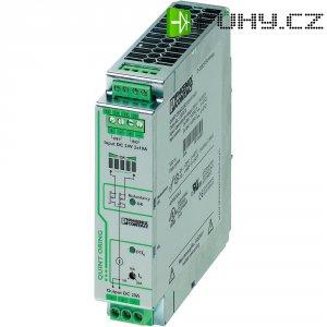 Redundantní modul Phoenix Contact QUINT-ORING/24DC/2X10/1X20, 24 V/DC, 2x 10 A, 1x 20 A