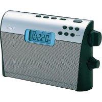 Kufříkové rádio SONY ICF-M600