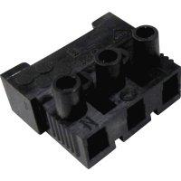 Svorka Adels-Contact, 151183 V9, 2,5 - 2,5 mm², 3pólová, černá