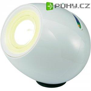 Stmívací LED osvětlení, 256 barev