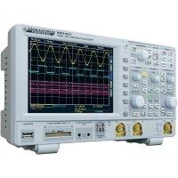 Digitální osciloskop Hameg HMO1522, 2 kanály, 150 MHz