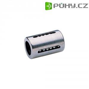 Lineární kuličkové ložisko Modelcraft, 6 x 12 x 22 mm