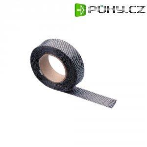 Páska z uhlíkových vláken Toolcraft, 125 g/m2, 10 m