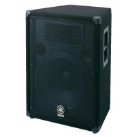 Pasivní reprobox Yamaha BR 15, 8 Ω, 98 dB, 400/800 W