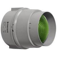 Signální osvětlení (semafor) Werma Signaltechnik 890.200.00, 12 - 240 V / AC/DC, zelená