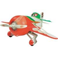 RC model Dickie Toys letadlo Driving Plane El Chupacabra 1:24, RtR