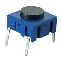 Miniaturní tlačítko do DPS Mul