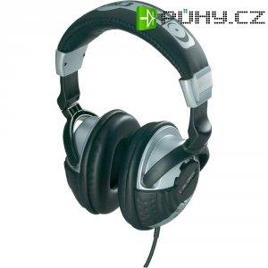 Sluchátka Mc Crypt DJ-79