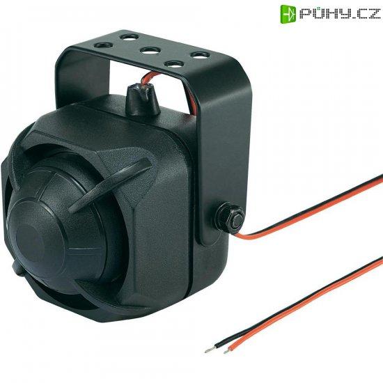 Piezoměnič, 105 dB 12 V/DC, KPS-G59G20A-1M-K1014 - Kliknutím na obrázek zavřete