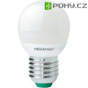 LED žárovka Megaman, MM21040, E27, 3,5 W, 230 V, teplá bílá