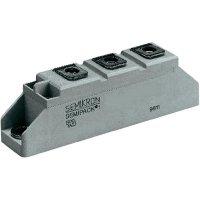 Diodový modul Semipack® Semikron SKKD26/16, U(RRM) 1600 V, I(F) 26 A