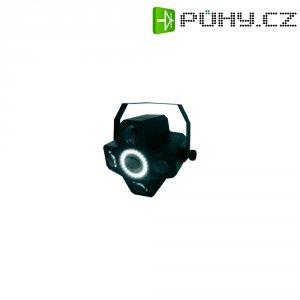 DMX LED efektový reflektor Eurolite LED PUS-5, 51918663, 15 W, multicolour