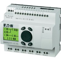 Řídicí PLC modul Eaton easy 819-AC-RC, 256267, 115 - 230 V/AC