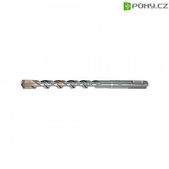 Příklepový vrták Heller Bionic SDS Plus, Ø 10 mm, délka 160 mm - Kliknutím na obrázek zavřete
