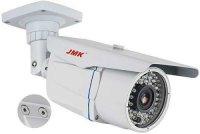 Kamera CCD 700TVL JK-770MZ, zoom 4-9mm. Nejde ostření.