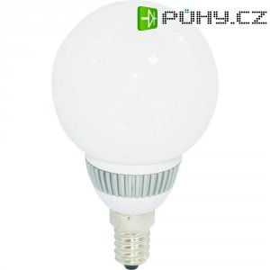 LED žárovka, 8632c34b, E14, 2,5 W, 230 V, 104 mm