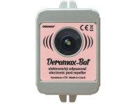 Odpuzovač Deramax Bat - plašič netopýrů