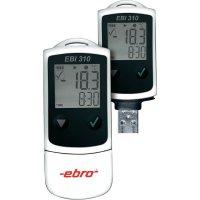 Teplotní datalogger ebro EBI 310 USB, -30 až +75 °C