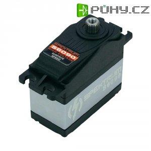Standard servo digitální Spektrum S6090 High Voltage Surface Speed, JR konektor