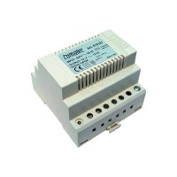 Napájecí zdroj na DIN lištu Comatec, 24 V/AC, 12 W