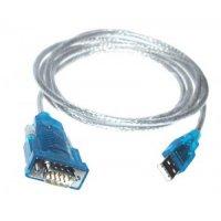 Převodník RS232 (seriový COM) na USB