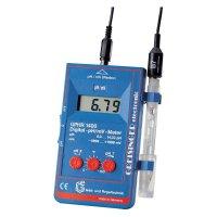 Digitální pH/mV metr Greisinger GPHR 1400, 108800