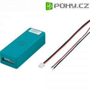 Invertor pro studenou katodovou lampu 124201A, 420 mA/6,2 mA, 12 V/DC/700 V/AC, 420 mm