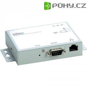 Silex SX-500 WLAN USB sériový server