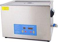 Ultrazvuková čistička VGT-2120QTD 20l 400W s ohřevem