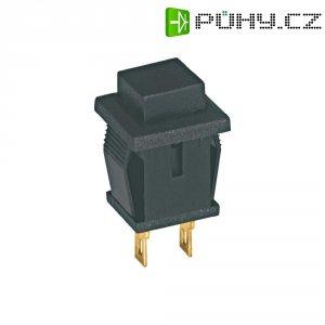 Tlačítko Eledis, SED1UI-2, 20 V DC/AC, 0,02 A, vyp./(zap.)