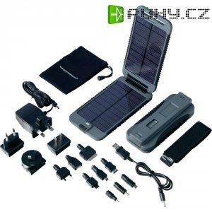 Solární nabíječka Powertraveller eXtreme