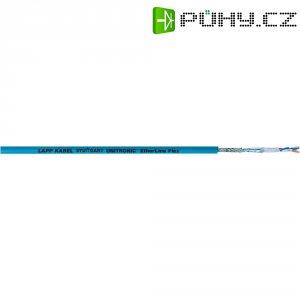 Ethernetový kabel LappKabel Unitronic, 2170299, modrá