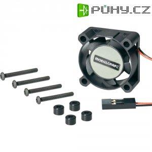 Ventilátor pro regulátory Modelcraft DFB251012M50T, 12 V