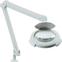 Stolní lupa s osvětlením GlamoxLUXO, CIR025143, 22 W