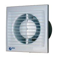 Vestavný ventilátor Siku 125 ST Silenta, 30384, 230 V, 148 m3/h, 14 x 17,6 cm