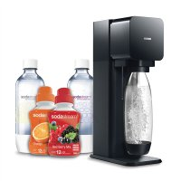 PLAY BLACK LE 2v1 SODASTREAM