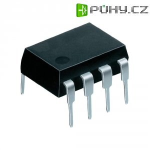 Relé PhotoMOS Panasonic AQW212EH, 8 pinů, 2 spínací kontakty, 60 V, 500 mA
