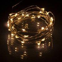 Řetěz vánoční 30 LED 3m WW RETLUX RXL 31