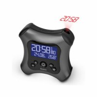 Digitální budík s projekcí času RM330PG