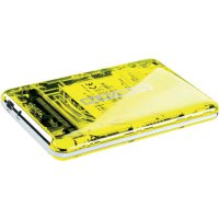 Externí disk PLATINUM MYDRIVE 500GB Lemon Yellow 2,5""