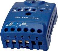 Solární regulátor CARSPA C1210 12V/10A