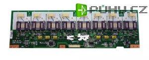 LCD modul měniče HR I16L30001 16 lamp