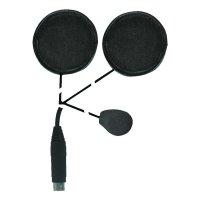 Headset do přilby Alan CHS 300